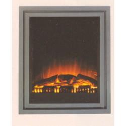 Efecto Fuego Hark Dbl 2000-A4