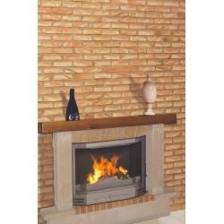 Casete Ferlux 730 Prismatico Fundicion