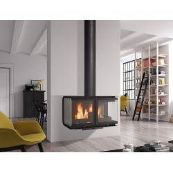 Chimenea Rocal City