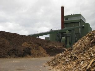 Gestión energética 100% biomasa en municipios europeos