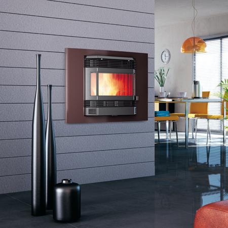 Ideas para decoración con chimenea, hogar o casete