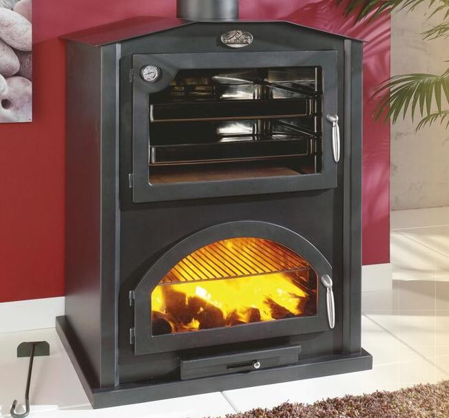 Receta al horno blog todo chimeneas for Como hacer un horno de lena de hierro