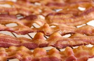 Bacon para sorprender con una barbacoa