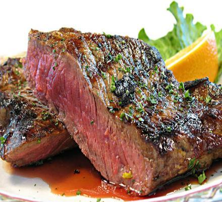 Dejar reposar la carne para conseguir hacer una buena barbacoa