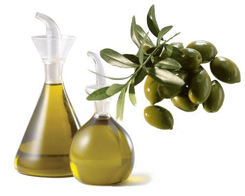 Aceite de oliva necesario para las Sardinas a la parrilla