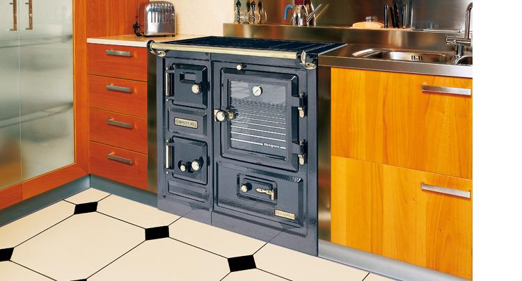 Cocina Hergom Saja 7 instalada