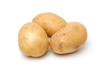 patatas para las Recetas barbacoa Patatas asadas en papillote