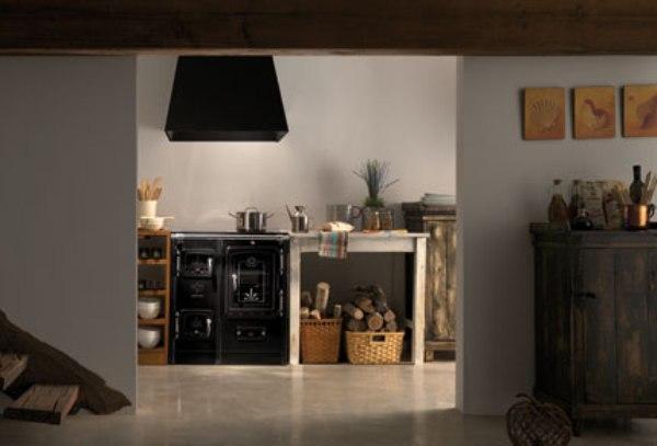 Cocina Lacunza Lis 8 instalada