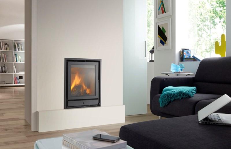 Casete Rcr 50 V Rocal la calidez y el confort que tu hogar necesita