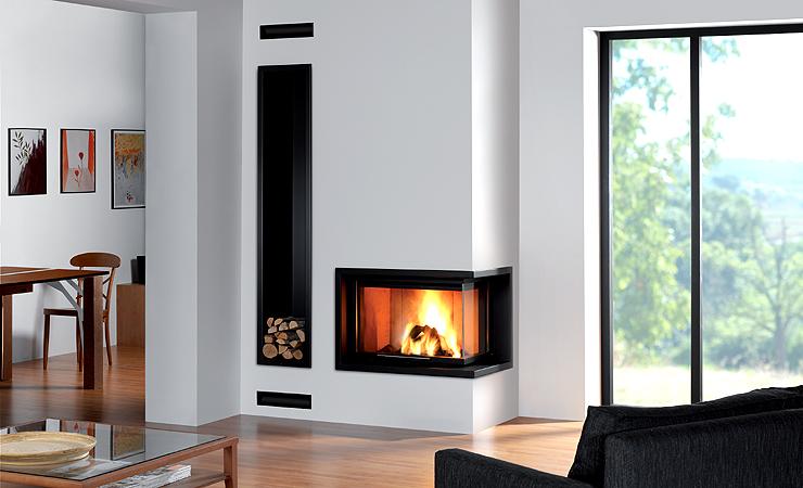 Hogar G 30 Ld Li Rocal la calidez y el confort que tu hogar necesita