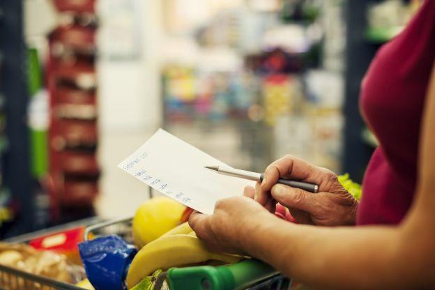 Hacer la lista de la compra Fiesta de barbacoa planificar para triunfar