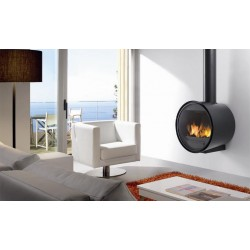 Chimenea Rocal D 7 Frontal