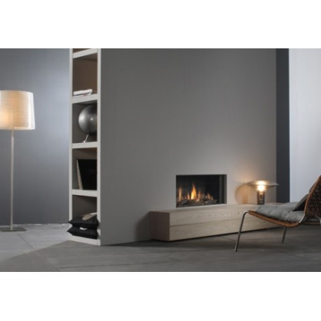 Chimenea Gas Faber Relaxed Premium M