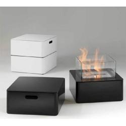 Chimenea Bioetanol Horus Firebox